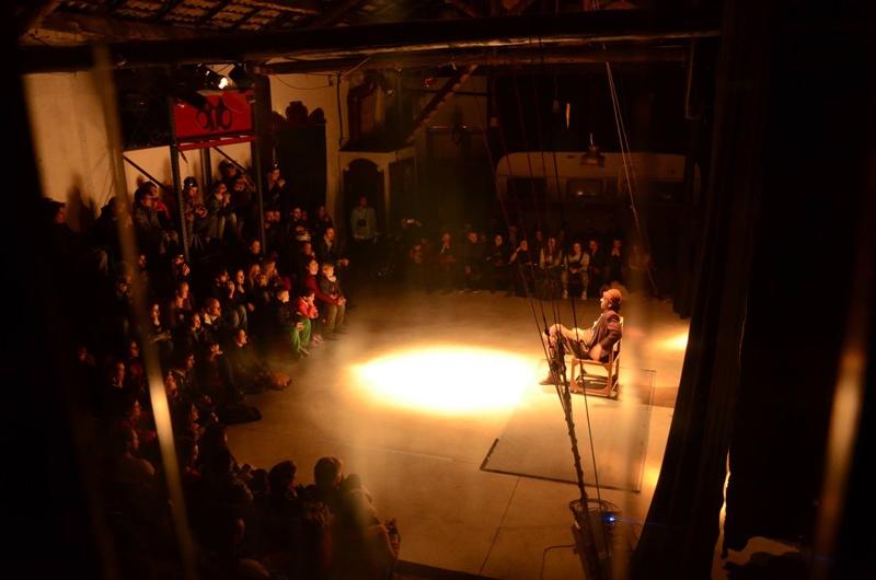 festivales de cortometrajes en barcelona