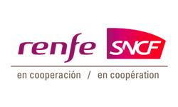 Renfe-SNCF en Cooperació