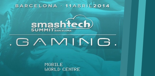 Crónica del SmashTech Summit Gaming & Gamification